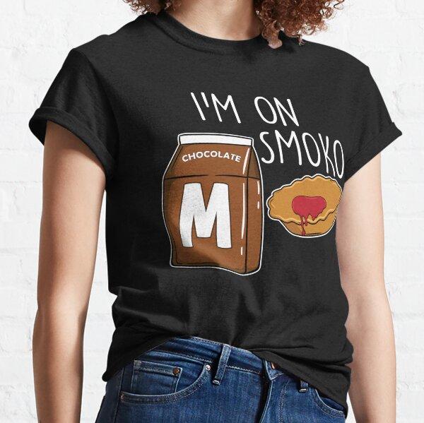 I'm On Smoko Classic T-Shirt