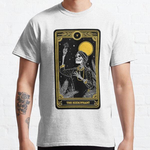 HIEROPHANT TAROT Classic T-Shirt