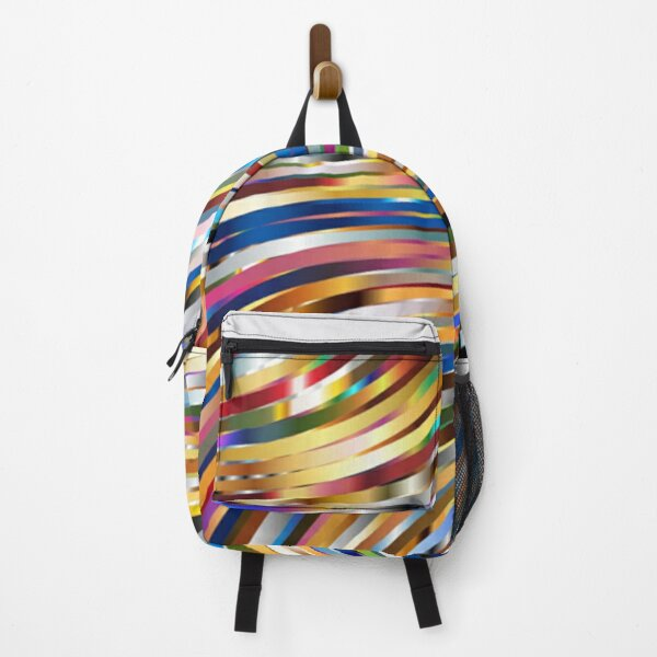 Pattern Rgw Backpack