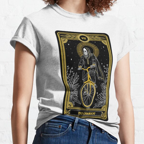 THE CHARIOT Classic T-Shirt