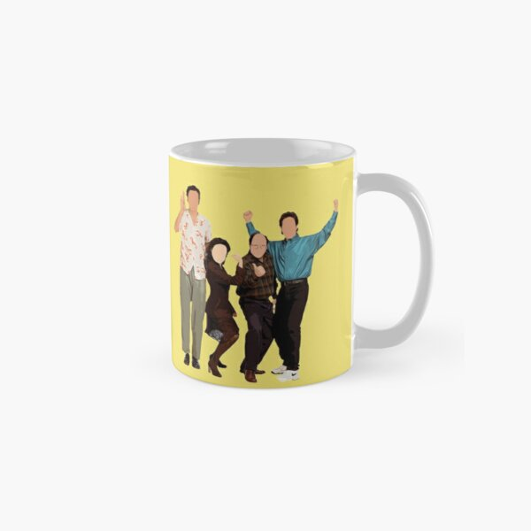 The Gang Classic Mug