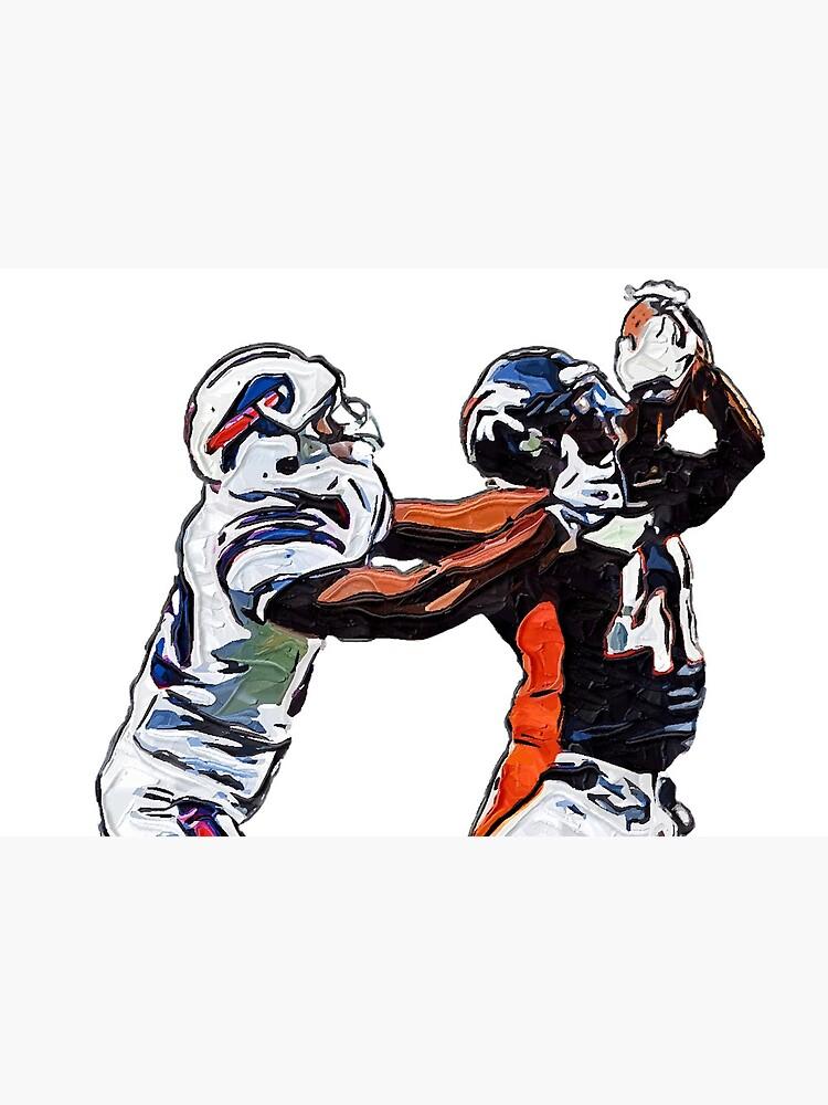 American Football by liesjes