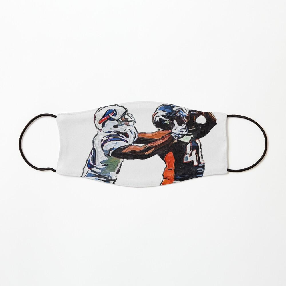 American Football Mask