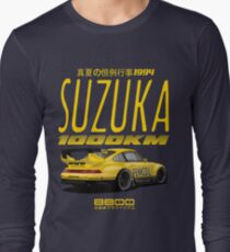 Suzuka 1994 Long Sleeve T-Shirt