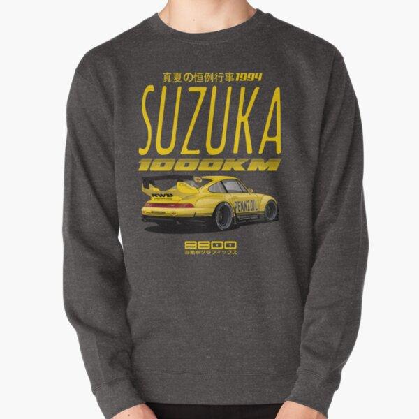 Suzuka 1994 Sweatshirt épais