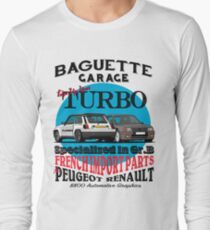 Baguette Garage T-Shirt