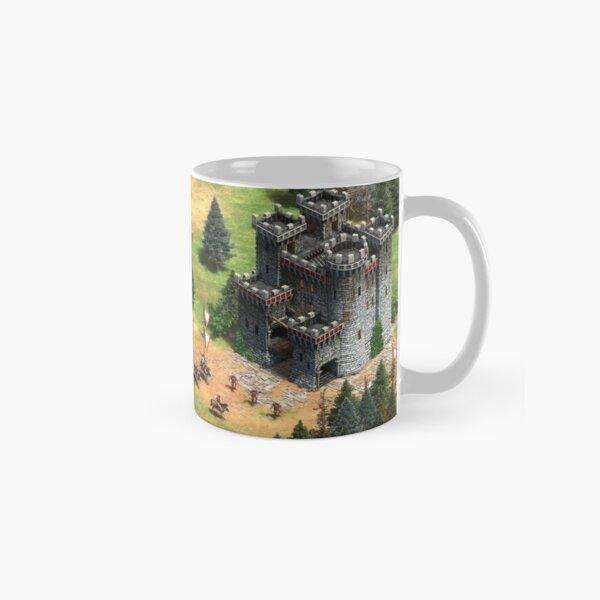 Age of Empires 2 Classic Mug