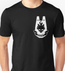 We Are ODST (White) Unisex T-Shirt