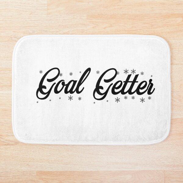 Goal getter Bath Mat