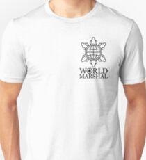 Metal Gear Rising - World Marshal T-Shirt