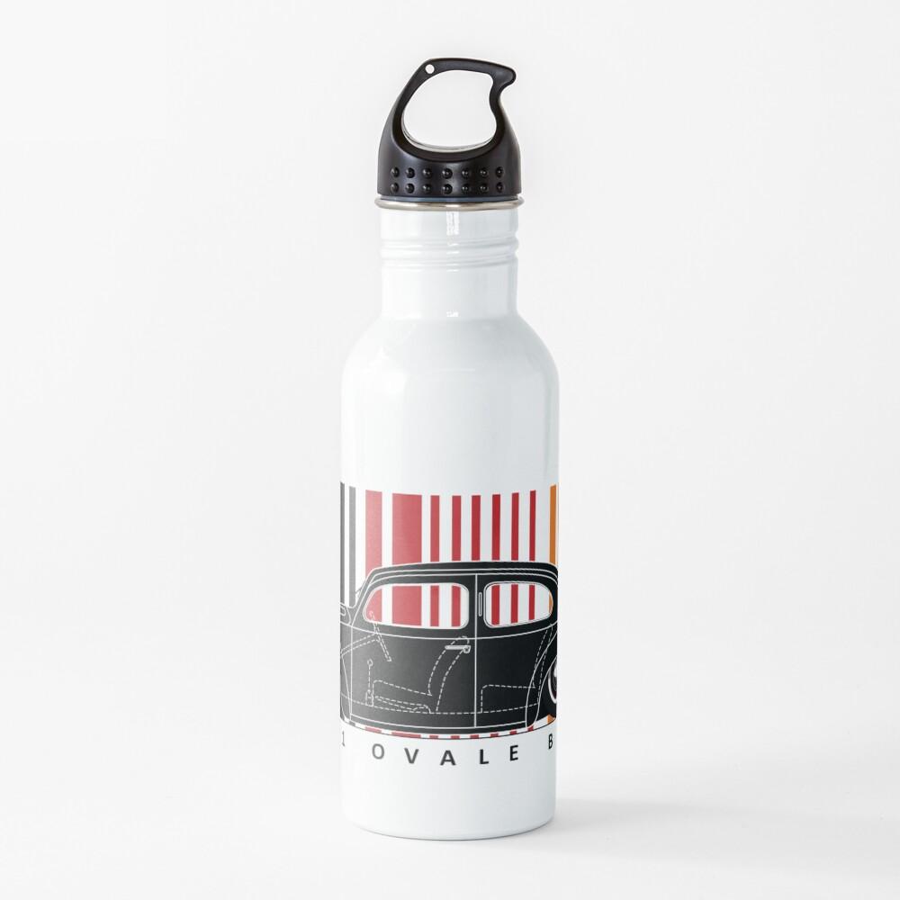 aircooled split Water Bottle