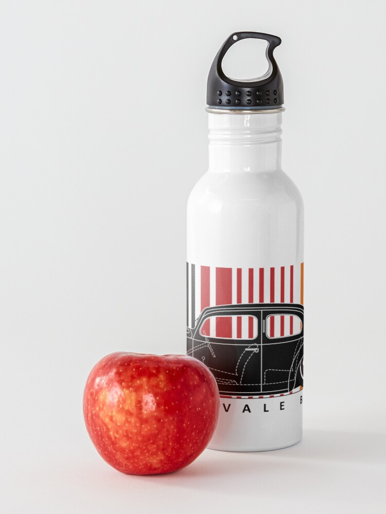 Alternate view of aircooled split Water Bottle