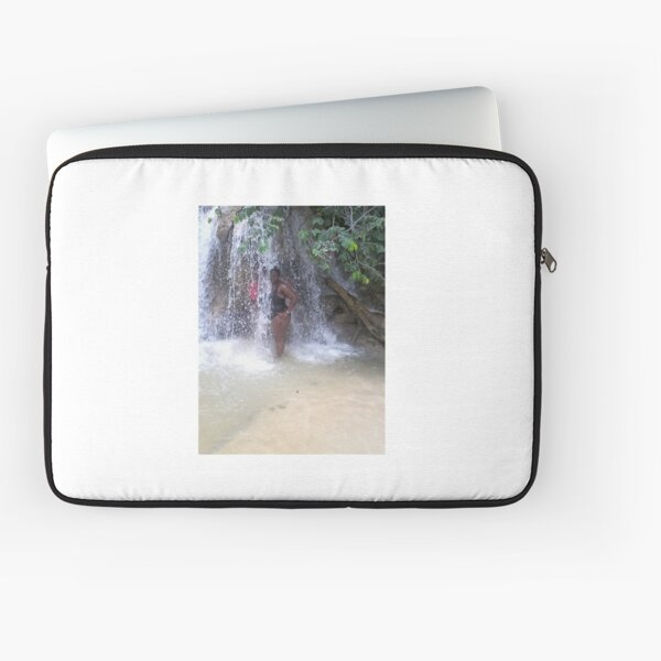 Dunn's River Falls  Laptop Sleeve