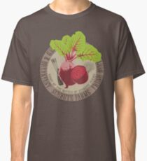 The Office: Schrute Farms Classic T-Shirt