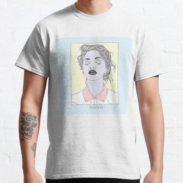 Borders Classic T-Shirt