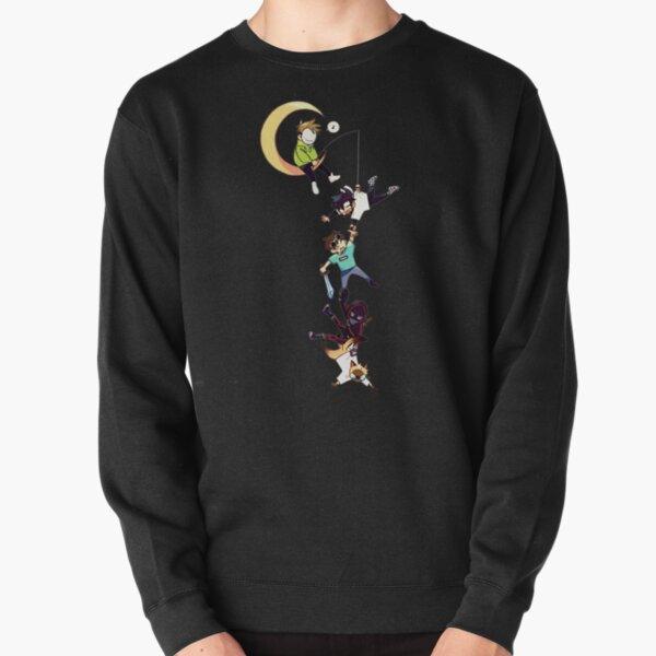 Dream Team merch badboyhalo merch badboyhalo Gifts For Fans, For Men and Women, Gift Christmas Day Pullover Sweatshirt