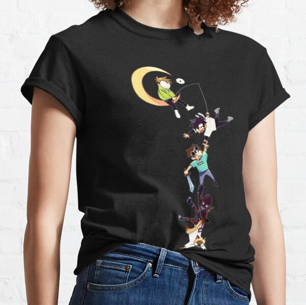 Dream Team merch badboyhalo merch badboyhalo Gifts For Fans, For Men and Women, Gift Christmas Day Classic T-Shirt