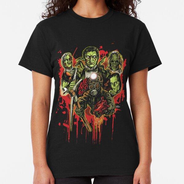 My Horror Heart Classic T-Shirt