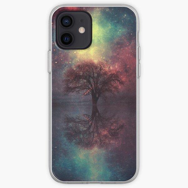 Magic Tree iPhone Soft Case