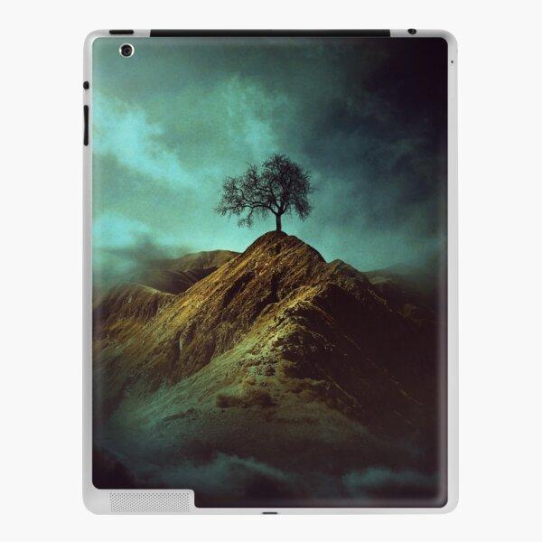Lonely tree iPad Skin