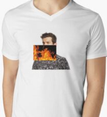 "Dillon Francis ""This Mixtape is Fire"" Cheap T-Shirt"