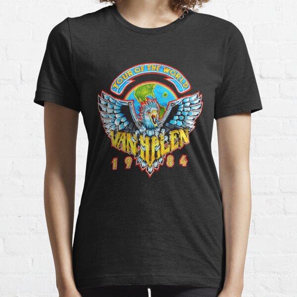 eagles van the word Essential T-Shirt