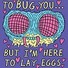 «Bug Love» de jarhumor