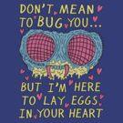 Bug Love by jarhumor