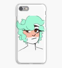 pastel dork iPhone Case/Skin