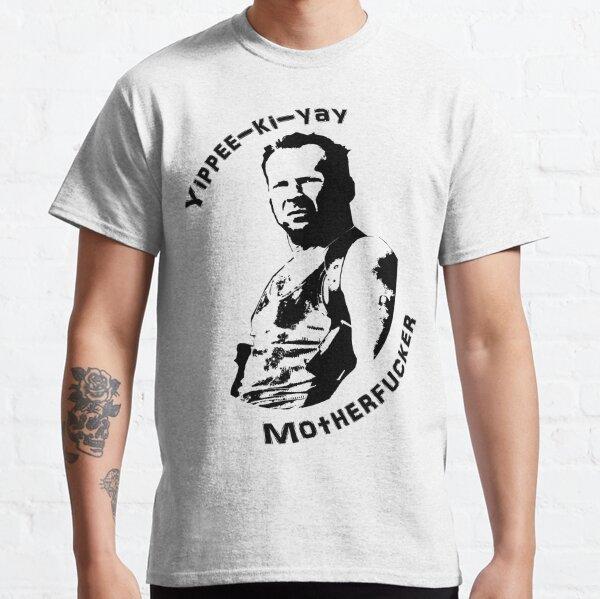 Die Hard Classic T-Shirt