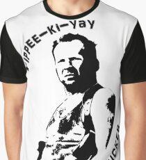 Die Hard Graphic T-Shirt