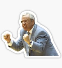 Roy Williams Sticker