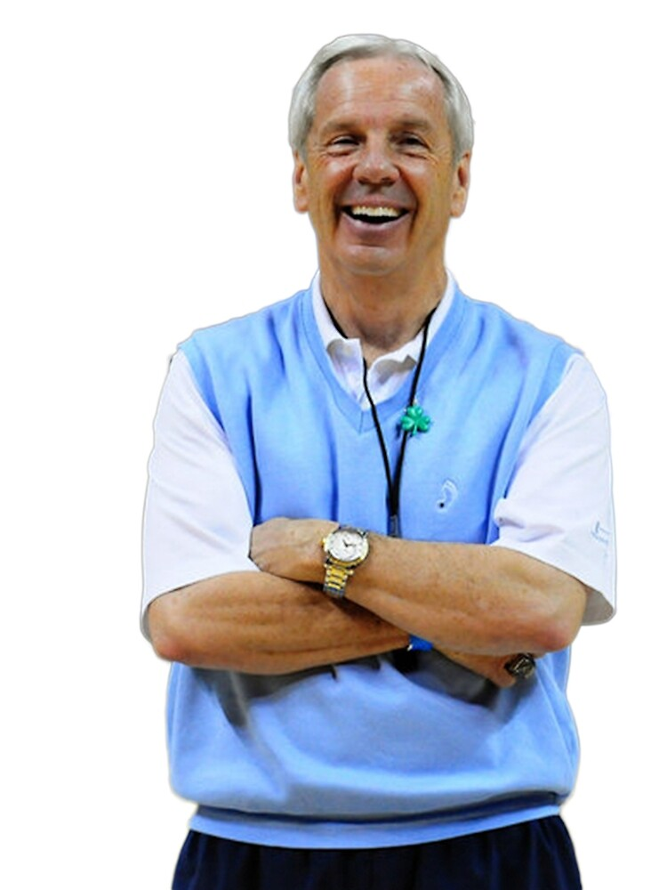Roy Williams by wheresbolivia