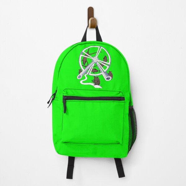 Rat Race (Playful Art) Backpack