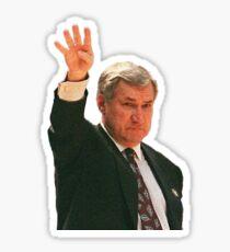Dean Smith Sticker