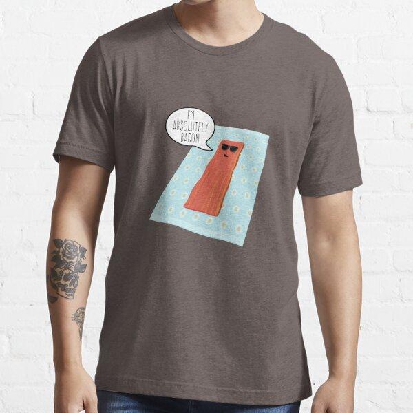 Crispy Essential T-Shirt