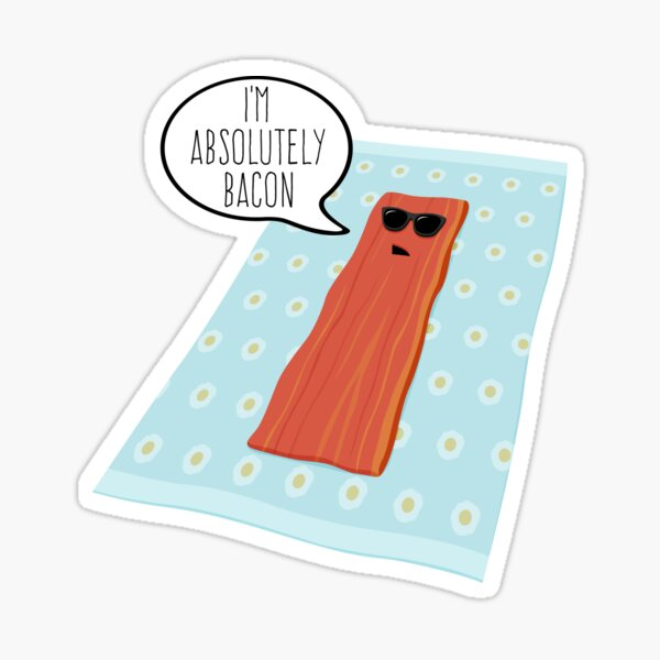 Crispy Sticker
