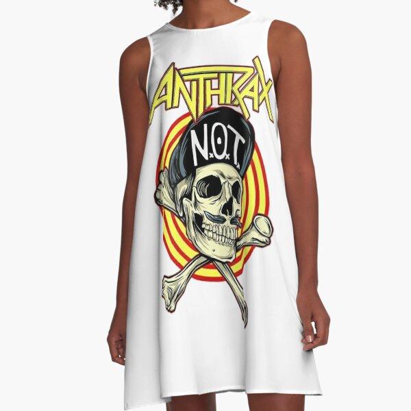 N.O.T A-Line Dress