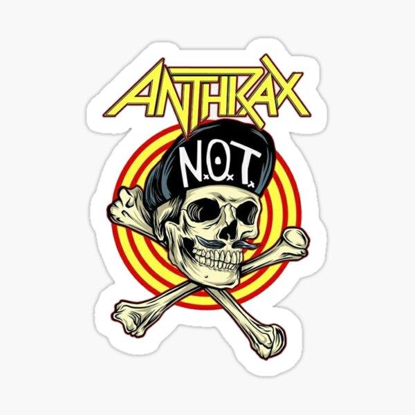 N.O.T Sticker