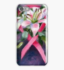CARING ACEO iPhone Case/Skin