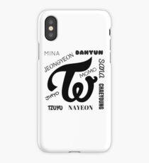 TWICE  iPhone Case