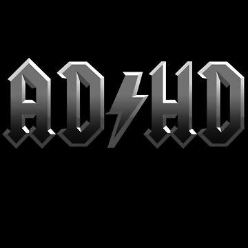 AD / HD von cpinteractive