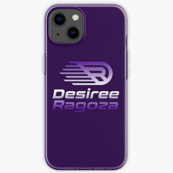 Desiree Ragoza iPhone Soft Case