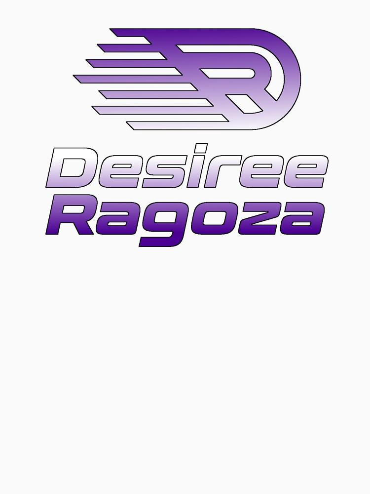 Desiree Ragoza by Dezi07