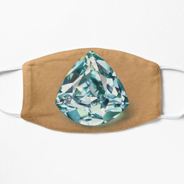 Ocean Dream Flat Mask