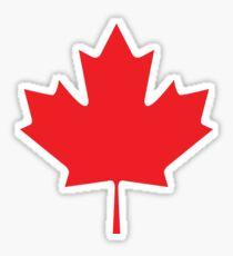 Kanada Sticker