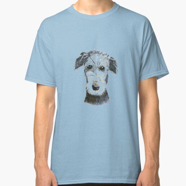 Scottish Deerhound Classic T-Shirt