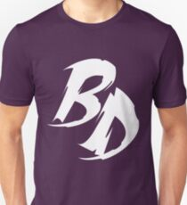 RL9 - Bass Donor Special Collaboration  T-Shirt
