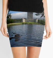 Ross Castle Mini Skirt