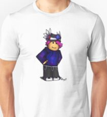 The Derped Nexus Unisex T-Shirt